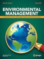 Environmental Management 2/2019