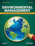 Environmental Management 3/2019
