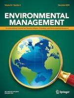 Environmental Management 5/2019