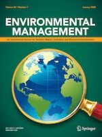 Environmental Management 1/2020