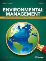 Environmental Management 6/2021