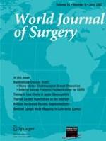 World Journal of Surgery 6/2007