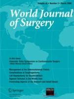 World Journal of Surgery 3/2008