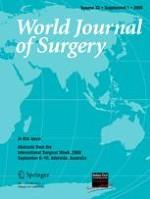 World Journal of Surgery 1/2009