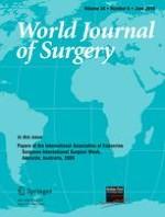 World Journal of Surgery 6/2010
