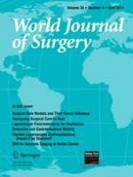 World Journal of Surgery 4/2011