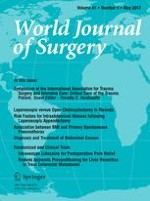 World Journal of Surgery 5/2017