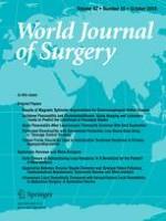 World Journal of Surgery 10/2018