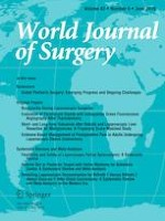World Journal of Surgery 6/2019