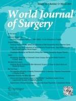 World Journal of Surgery 3/2021
