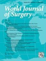 World Journal of Surgery 4/2021