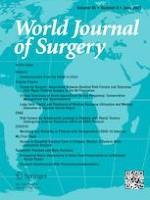 World Journal of Surgery 6/2021