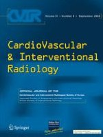 CardioVascular and Interventional Radiology 5/2008