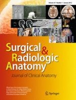 Surgical and Radiologic Anatomy 1/2012