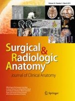Surgical and Radiologic Anatomy 2/2012