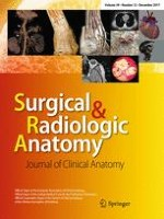 Surgical and Radiologic Anatomy 12/2017