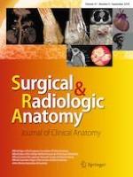 Surgical and Radiologic Anatomy 9/2019