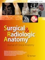 Surgical and Radiologic Anatomy 7/2020