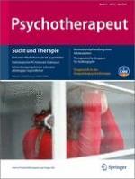 Psychotherapeut 3/2009
