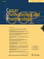 Cancer Chemotherapy and Pharmacology 5/2007
