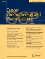 Cancer Chemotherapy and Pharmacology 6/2009