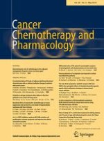 Cancer Chemotherapy and Pharmacology 6/2010
