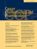 Cancer Chemotherapy and Pharmacology 2/2011