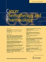Cancer Chemotherapy and Pharmacology 2/2015