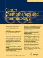 Cancer Chemotherapy and Pharmacology 4/2016