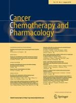 Cancer Chemotherapy and Pharmacology 2/2016