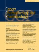 Cancer Chemotherapy and Pharmacology 3/2018