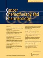 Cancer Chemotherapy and Pharmacology 3/2019