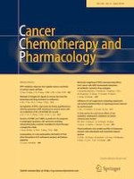 Cancer Chemotherapy and Pharmacology 4/2019