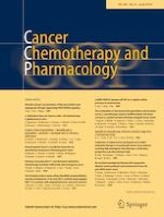 Cancer Chemotherapy and Pharmacology 6/2019