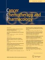 Cancer Chemotherapy and Pharmacology 1/2019
