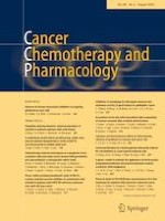 Cancer Chemotherapy and Pharmacology 2/2020