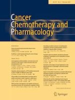 Cancer Chemotherapy and Pharmacology 2/2021