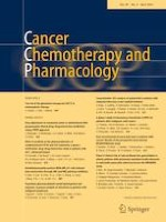 Cancer Chemotherapy and Pharmacology 4/2021