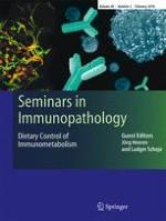 Seminars in Immunopathology 2/2018