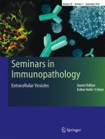 Seminars in Immunopathology 5/2018