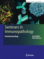 Seminars in Immunopathology 5/2019