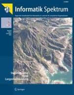 Informatik Spektrum 6/2005