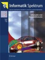 Informatik-Spektrum 1/2011