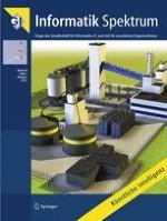 Informatik-Spektrum 5/2011