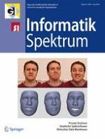 Informatik Spektrum 3/2016