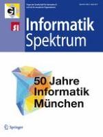 Informatik Spektrum 2/2017