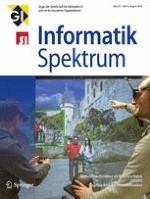 Informatik-Spektrum 4/2018