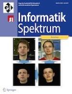 Informatik Spektrum 3/2019