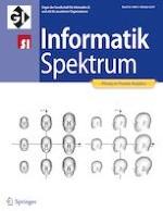 Informatik Spektrum 5/2019