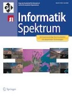 Informatik Spektrum 3/2020